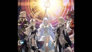 Fire Emblem If/Fates BGM - Glory/Ruin