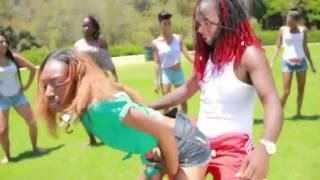 Lova Boy - Bend it pan Somebody (Official Video)