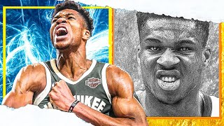 Giannis Antetokounmpo - Back-to-Back MVP? - 2019-20 Highlights