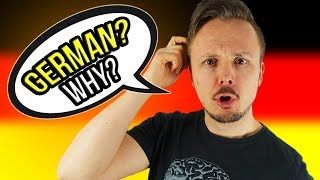 Reasons Why EVERYONE Should Learn German | Get Germanized