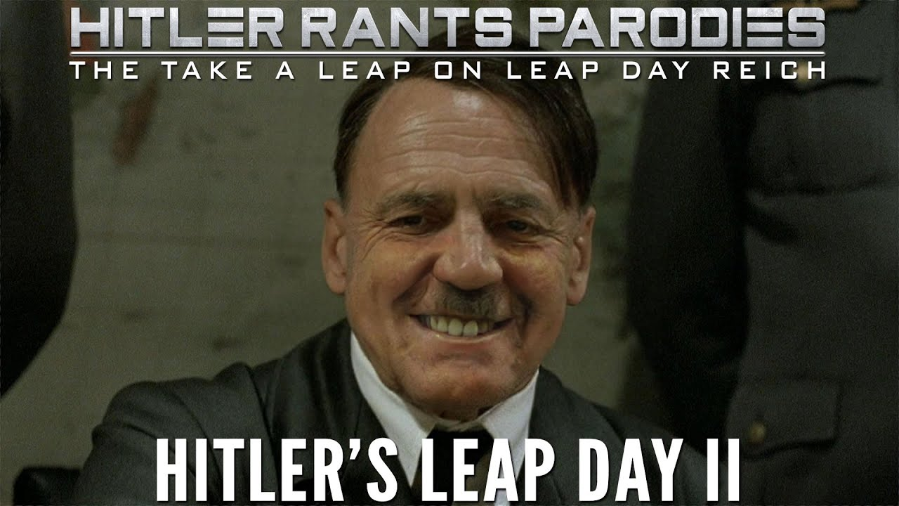 Hitler's Leap Day II