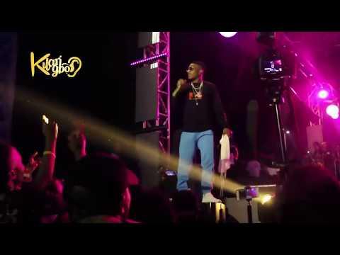 Wizkid |  Davido | Olamide|  Saheed Osupa | Shoutdown One Lagos Fiesta