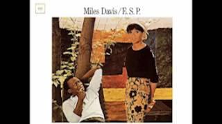 Miles Davis E. S. P. (Full allbum)