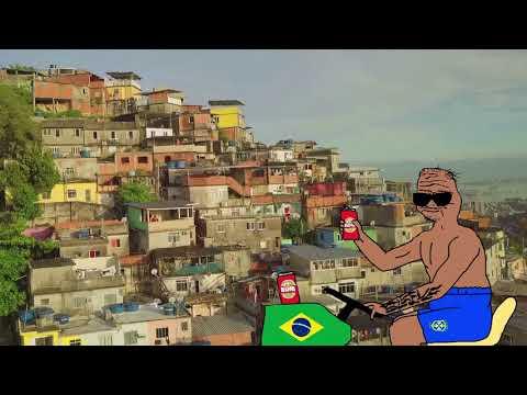 Brazilian Boomer Mixtape Vol1