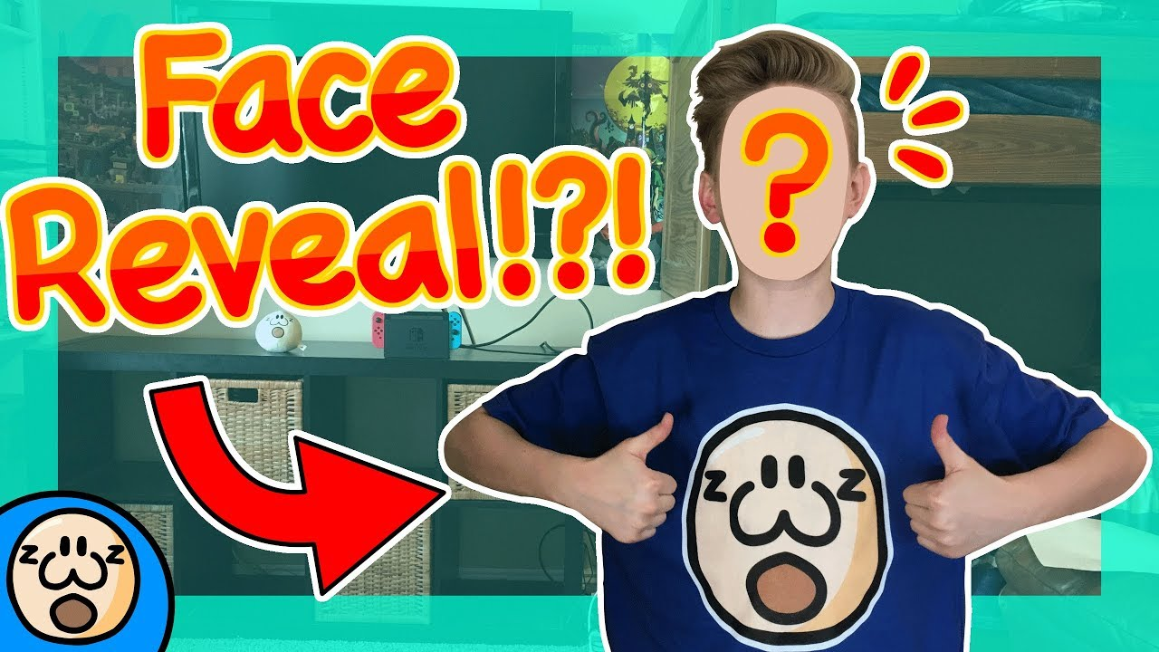 Download Face Reveal!