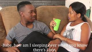 When You Have No Choice But Let Her Cheat. Instant Karma (Leon Gumede)