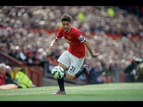 Ander Herrera - Amazing Defensive