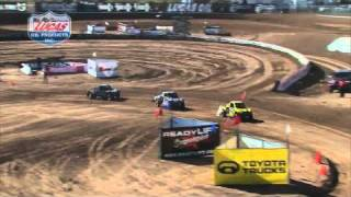 Lucas Oil Off Road - Modified Karts Challenge Cup
