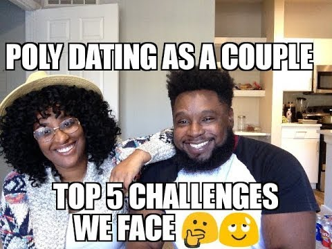 Poly couples dating romantic