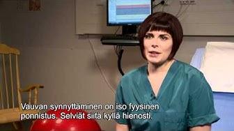 Synnytys FIN