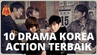 Video 10 Action Drama Korea Terbaik | Rekomendasi drama korea download MP3, 3GP, MP4, WEBM, AVI, FLV September 2018