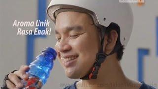 Iklan Mizone Bantu Semangat OK Lagi