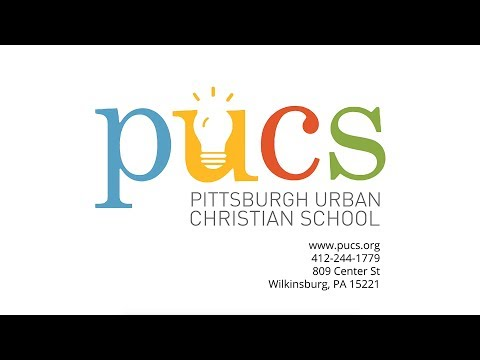 Pittsburgh Urban Christian School | Forest Hills, PA