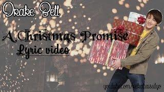 Drake Bell - Christmas Promise ʟʏʀɪᴄ ᴠɪᴅᴇᴏ (rekahasulyoProductions 2016)
