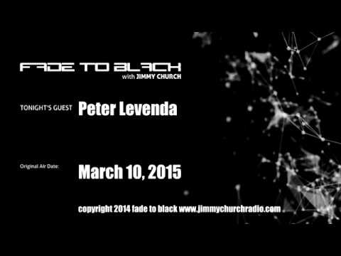 Ep. 218 FADE to BLACK Jimmy Church w/ Peter Levenda, 4th Reich LIVE on air