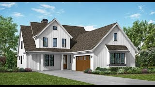 10 Beautiful Small House Plans