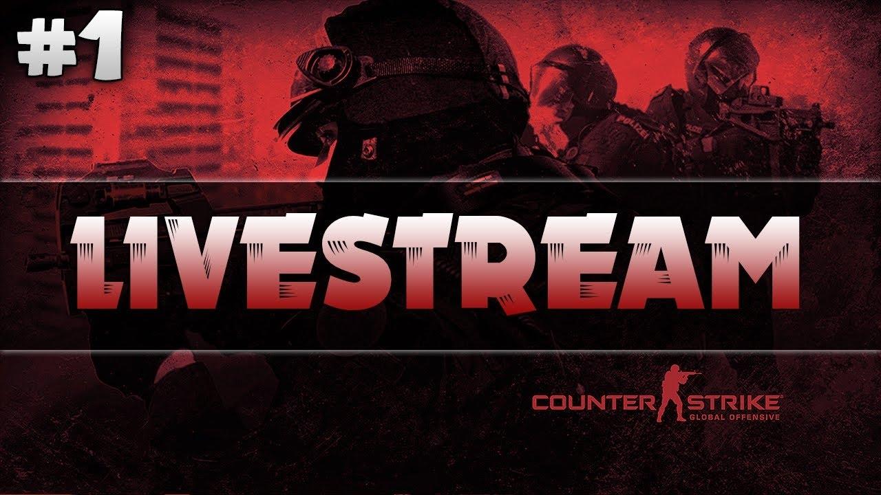 Cs Go Live Streams
