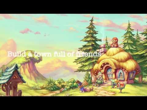 Egglia: Legend of the Redcap official trailer