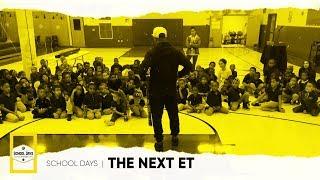 TGIM | SCHOOL DAYS | THE NEXT ET