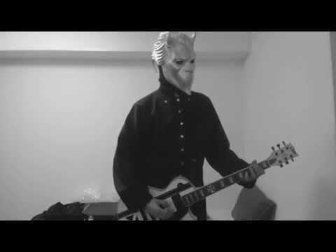 Ghost - Genesis (Cover)