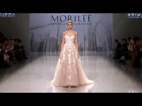 Rochia De Mireasa Meadow 8171 Mori Lee Doar La Avangarde Brides