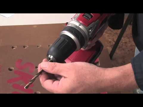 How to Use a Cordless Drill from Skil Power tools