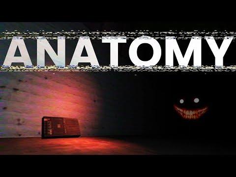 kinda scary... | ANATOMY