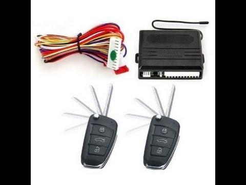 Remote Control Radio Remote Control Keyless Entry BMW e36