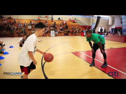 Isaiah Thomas Shows No Mercy to Campers