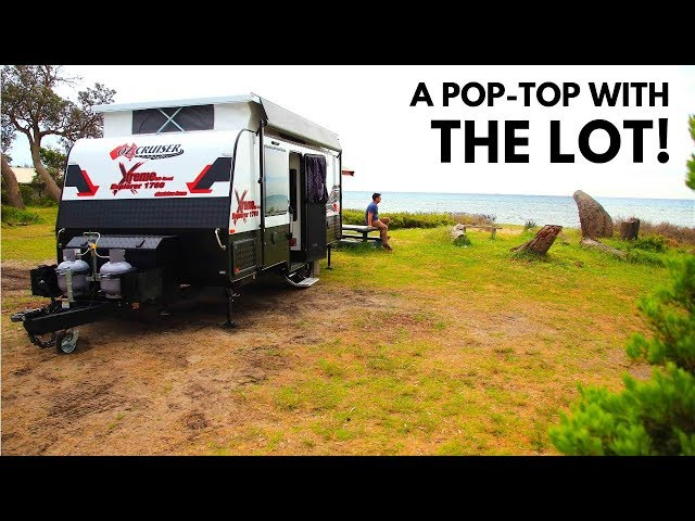 A Pop-Top With The Lot!