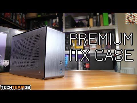 Premium ITX Case | Kolink Rocket Review