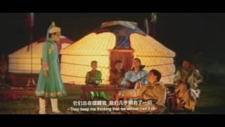 Jackie Chan sings Rolling in the Deep