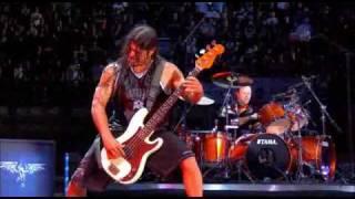 Metallica - Dyers Eve (Live in Nimes, France 2009) DVD PROSHOT !!