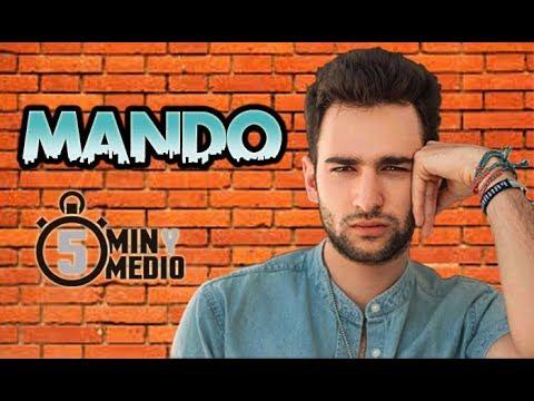 5 MINUTOS 1/2 CON MANDO - NOS CONTÓ CÓMO SE HIZO