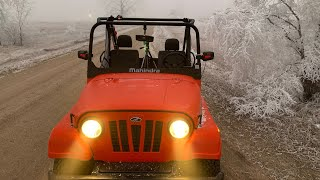 2019 Mahindra ROXOR Changes will make it MUCH Better!