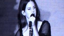 Lana Del Rey   Mariners Apartment Complex   Live @ Festival Super Bock Super Rock 2019