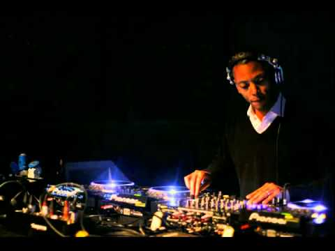 Return Of The Wizard (Jeff Mills) Part One