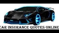 Advantages Of Online Car Insurance