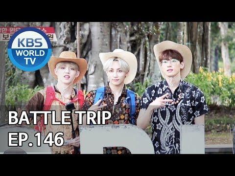 Battle Trip | 배틀트립 EP146 Trip to Yogyakarta [ENG/THA/CHN/2019.07.14]