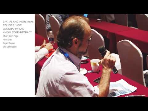 TIS Conference - Spatial and industrial policies Q+A (3.1)