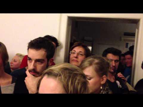 Leipziger WG-Konzert - PARTY MAYBE? Weihnachtsoratorium - Christmas Oratorio