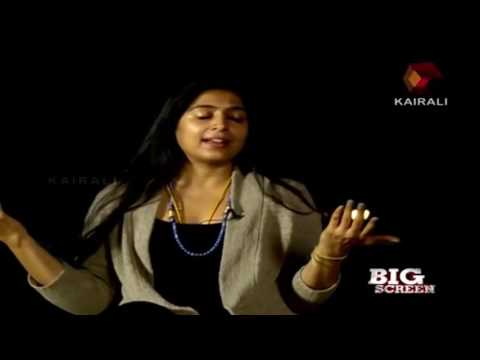 Big Screen | Padmapriya | 31st January 2015 | Full Episode