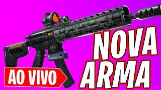 Fortnite-NEW WEAPON!!! NEW JOHN WICK & NEW SKIN EVENT COMING SOON!! CUSTOMS?! Soils & Chill