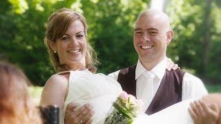 Hochzeitsteaser Diana & Jens