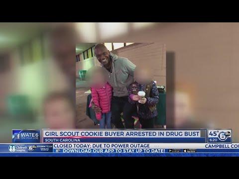 G BiZ - Viral Good Samaritan Gets Arrested During Drug Bust