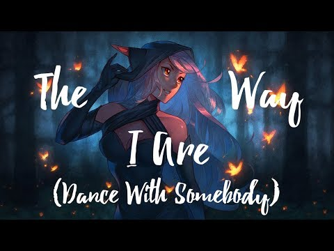 Nightcore - The Way I Are (Bebe Rexha)