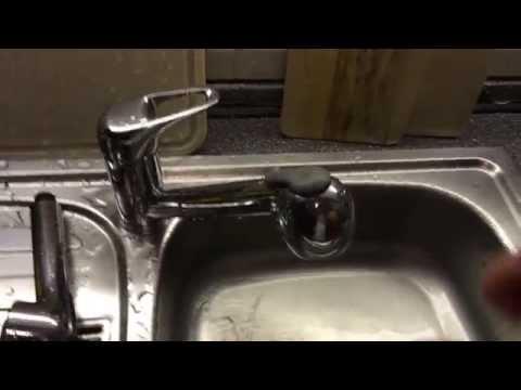 tronitechnik-brausekopf-spültisch-geschirrbrause-küchenarmatur-küchenbrause