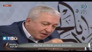 Aklınıza gelen hiçbir mazeret namaz kılmaya mani değildir.- Prof.Dr. Mehmet Okuyan