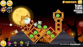 Angry Birds Seasons Trick or Treat (3) 1-15