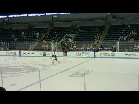Buffalo Sabres Vs. Pittsburgh Penguins (Pre-season Game)